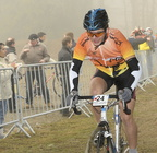 Championnat National UFOLEP Cyclo-Cross 2011