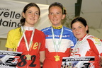 national2017 Podiums Filles13-14
