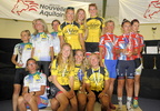 national2017 Podiums InterComiteFilles